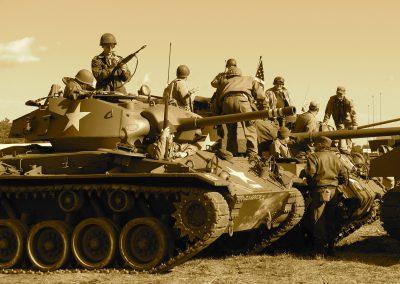 27 0ktober: De bevrijding van Loon op Zand