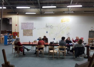 Hele jaar – Expositie- en vergaderruimte