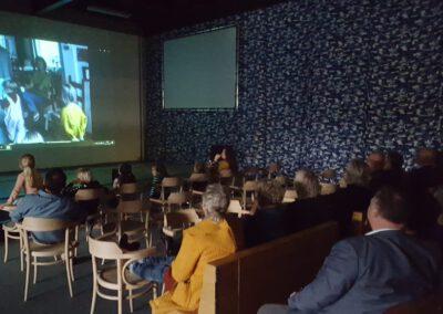 Hele jaar – Bioscoop